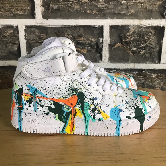 0d32d3433 M 5c292ca6035cf18ac80a3fc2. Other Shoes you may like. Nike mid rise sneaker